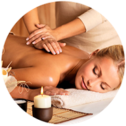 massage las vegas services