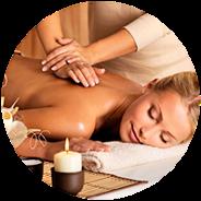 massage las vegas services