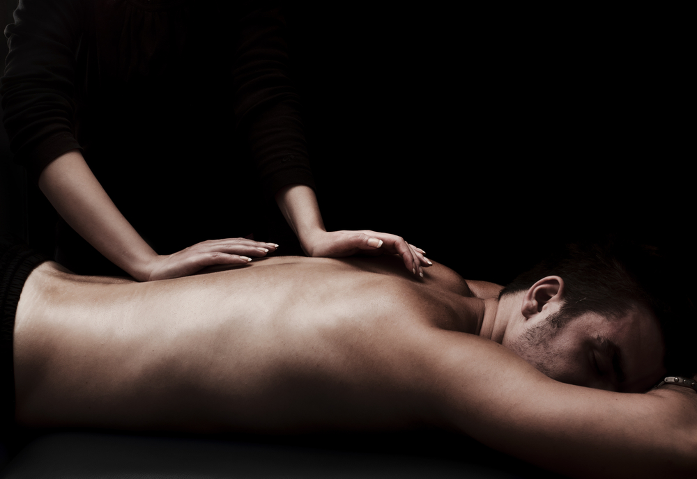 massage las vegas in room