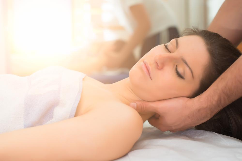Lymphatic Massage Las Vegas