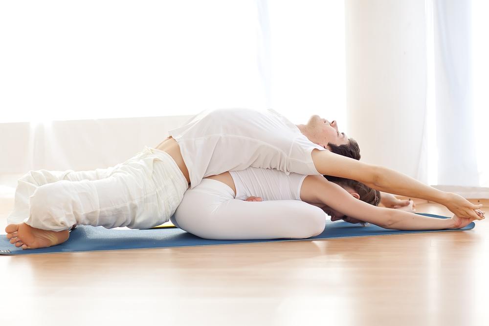 Thai Massage Las VEgas