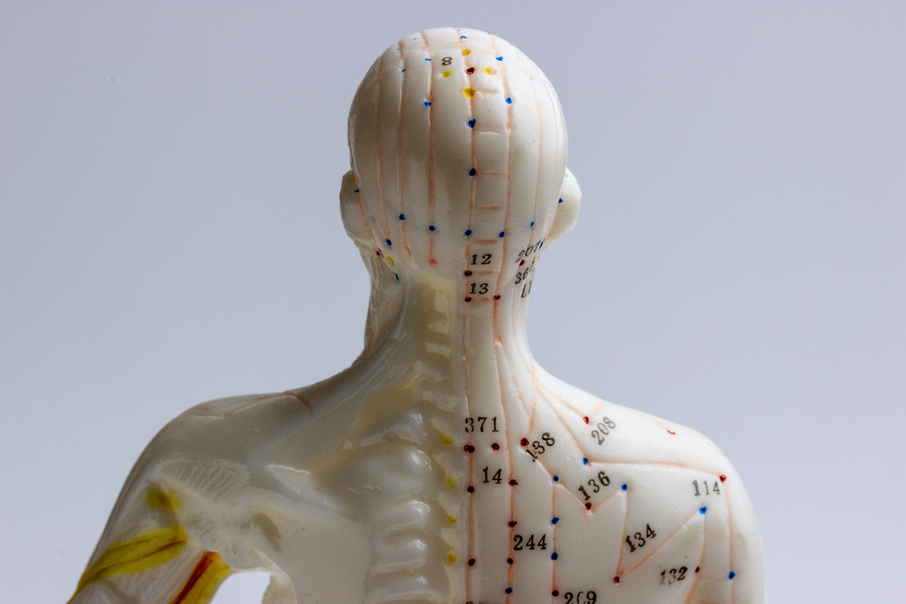 Trigger Point Therapy Las Vegas