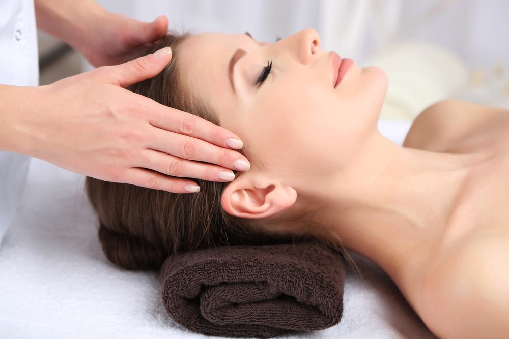 head massage las vegas