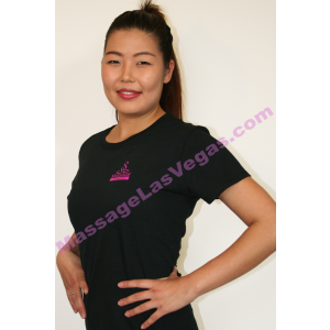 Jenny outcall massage therapist in las vegas